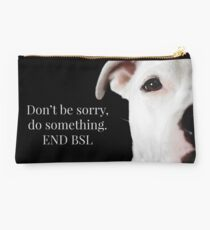 END BSL Studio Pouch