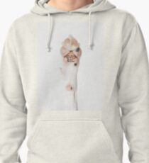 END BSL PAW Pullover Hoodie