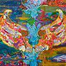 Metamorphosis by Bec Schopen