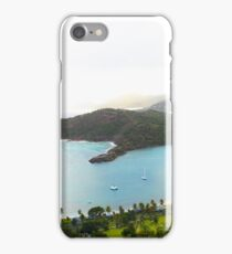 Shirley Heights  iPhone Case/Skin