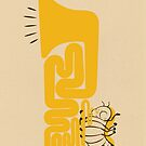 Tuba Bug by andyjdufort