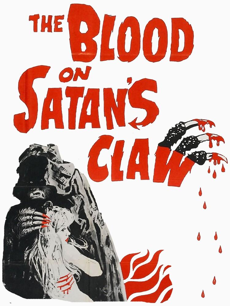 Das Blut auf Satans Klaue von comastar