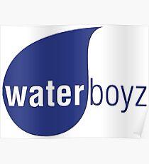 Waterboyz Poster