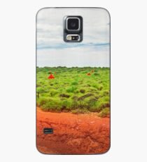 Bringing home the best of Barrow Case/Skin for Samsung Galaxy
