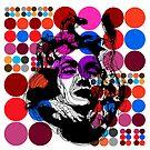 poster heroine 4 by Randi Antonsen