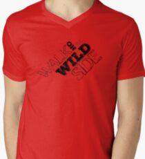 lou reed velvet underground walk on the wild side lyrics song rock n roll guitarist guitar t shirts T-Shirt