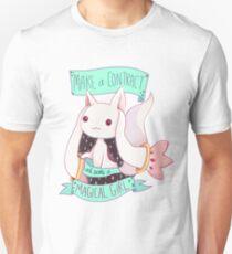 Become a Magical Girl Unisex T-Shirt