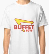 Buffet Boys Classic T-Shirt