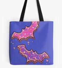 Bat Cookies Tote Bag