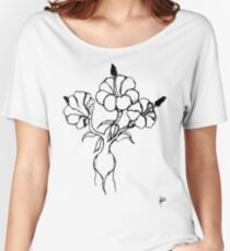 Dry Women's Relaxed Fit T-Shirt