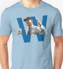 Chicago Cubs World Series Champions 2016 Bill Murray T-Shirt