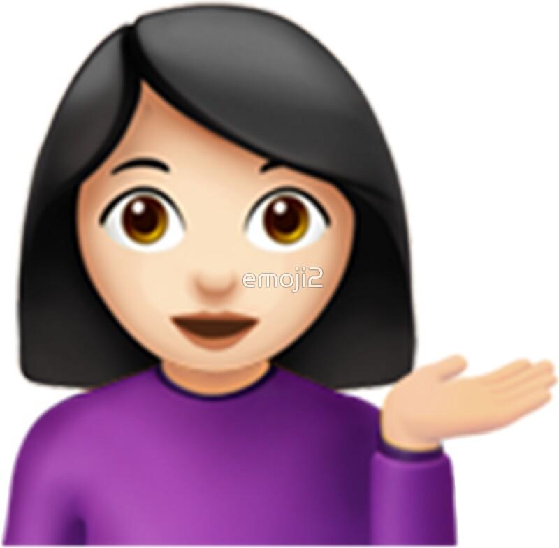 Emoji Woman Bing Images
