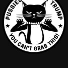 Pussies Against Trump by Thelittlelord