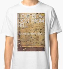 Bukowski's Banquet Classic T-Shirt