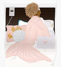 Mermaid II Poster