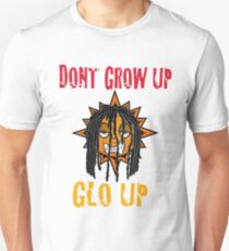Chief Keef Don't Grow Up Glo Up Unisex T-Shirt