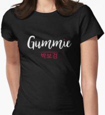 Park Bo Gum Fans - Gummie - Gummies fans Womens Fitted T-Shirt