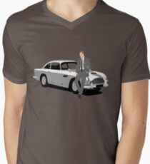 """Bond.... James Bond"" T-Shirt"