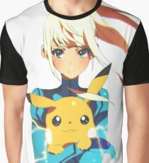 ZSS & Chu Graphic T-Shirt