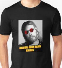 Natural Born Again Killers Unisex T-Shirt