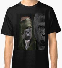 KUMBUKA THE GOVERNOR HARAMBE RICK Classic T-Shirt