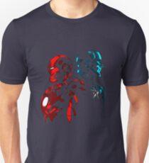 Captain Iron T-Shirt
