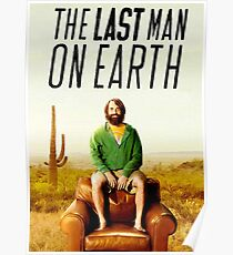 Last Man on Earth Poster