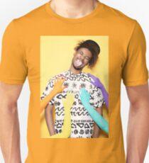 Danny Braun Slim Fit T-Shirt