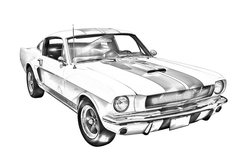 Chevy Logo Coloring Sketch Templates also Msd Performance Introduces Msd Ignition Boxes Designed For Ls Engines also Kleurplaat Ford Mustang 1229 moreover Krawattenknoten further Watch. on shelby