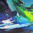 Luminous by Rona Barugahare