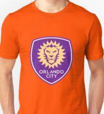 ORLANDO CITY Unisex T-Shirt