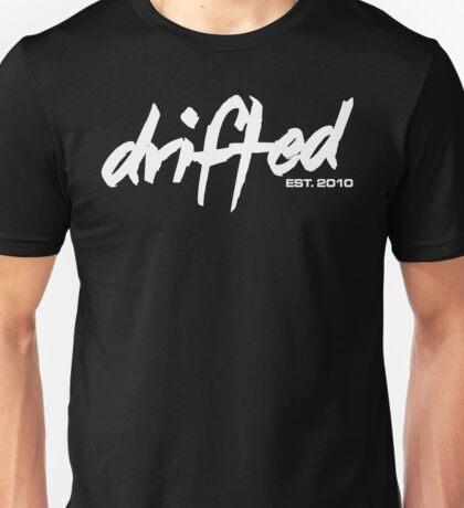 Drifted Classic Tee - Black T-Shirt
