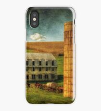 His Pride And Joy iPhone Case/Skin