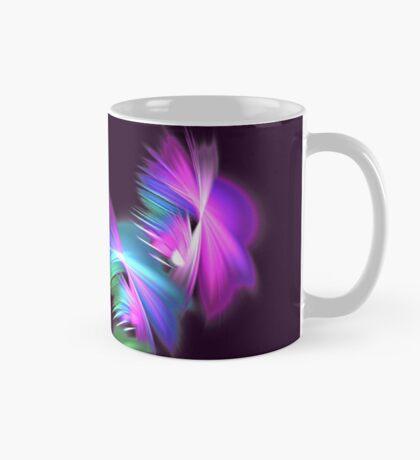 Fly away #fractal Mug