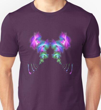 Fly away #fractal T-Shirt