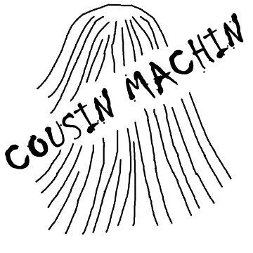 Cousin Machin by Alrescha