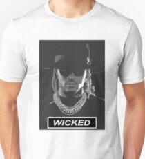 Wicked Future Unisex T-Shirt