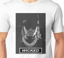 Wicked Future Unisex T-Shirt