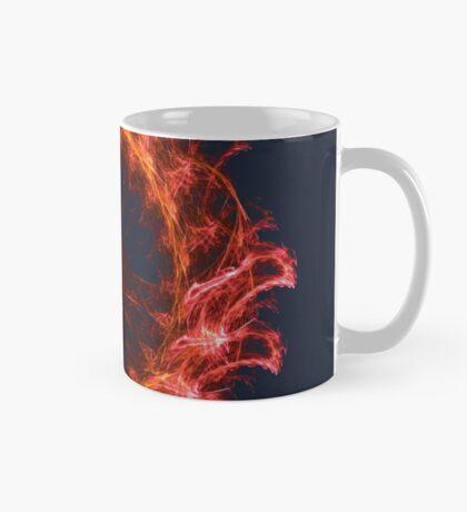 I am the Fire! #fractal Mug