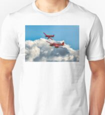 Red Racers T-Shirt