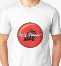 Enjoy... Knee Draggers T-Shirt