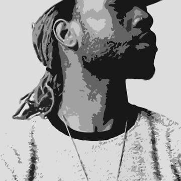 PARTYNEXTDOOR by ThugPigeon