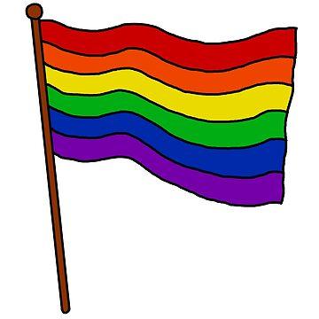 Gay Pride by EllsG