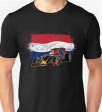 Formula 1 Racing T-Shirt