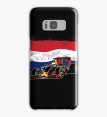 Formula 1 Racing Samsung Galaxy Case/Skin