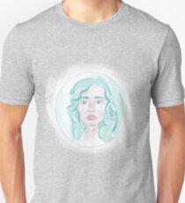 Camiseta unisex Marmaid pecosa
