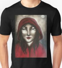 Little red ridinghood Unisex T-Shirt