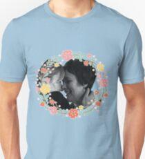 Berena photo edit Unisex T-Shirt