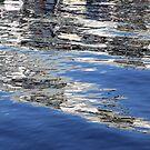 Walsh Bay by smithrankenART