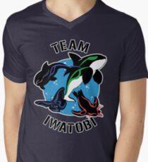 Team Iwatobi Variant T-Shirt